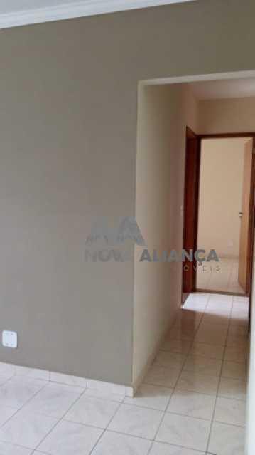 ft3 - Apartamento à venda Rua Almirante Calheiros da Graça,Todos os Santos, Rio de Janeiro - R$ 250.000 - NTAP31630 - 5