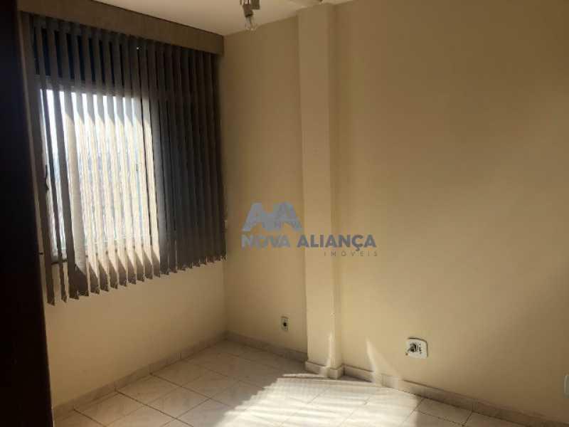 ft4 - Apartamento à venda Rua Almirante Calheiros da Graça,Todos os Santos, Rio de Janeiro - R$ 250.000 - NTAP31630 - 6