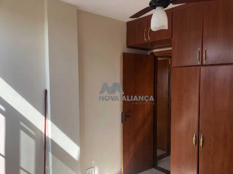 ft5 - Apartamento à venda Rua Almirante Calheiros da Graça,Todos os Santos, Rio de Janeiro - R$ 250.000 - NTAP31630 - 7