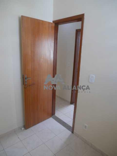 ft6 - Apartamento à venda Rua Almirante Calheiros da Graça,Todos os Santos, Rio de Janeiro - R$ 250.000 - NTAP31630 - 8