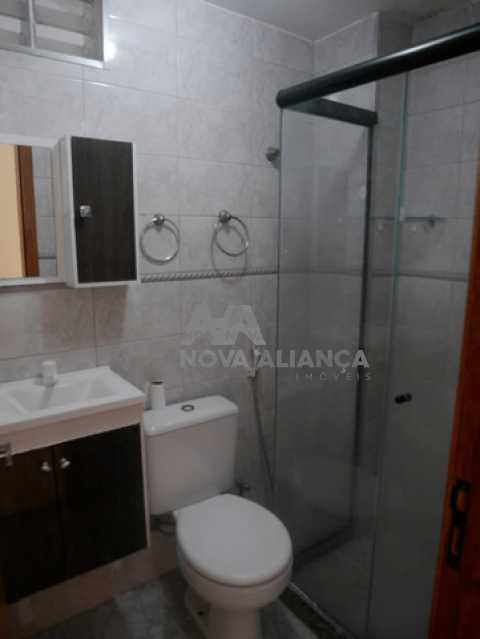ft9 - Apartamento à venda Rua Almirante Calheiros da Graça,Todos os Santos, Rio de Janeiro - R$ 250.000 - NTAP31630 - 10
