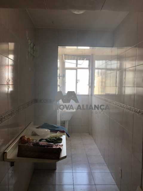 ft10 - Apartamento à venda Rua Almirante Calheiros da Graça,Todos os Santos, Rio de Janeiro - R$ 250.000 - NTAP31630 - 11