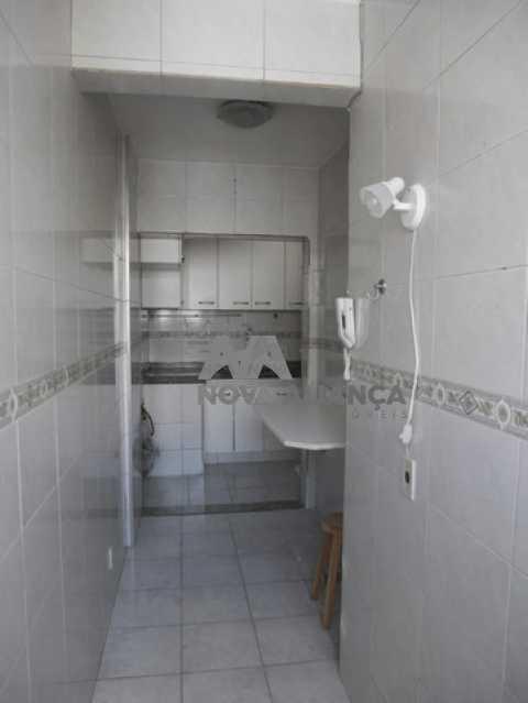 ft11 - Apartamento à venda Rua Almirante Calheiros da Graça,Todos os Santos, Rio de Janeiro - R$ 250.000 - NTAP31630 - 12