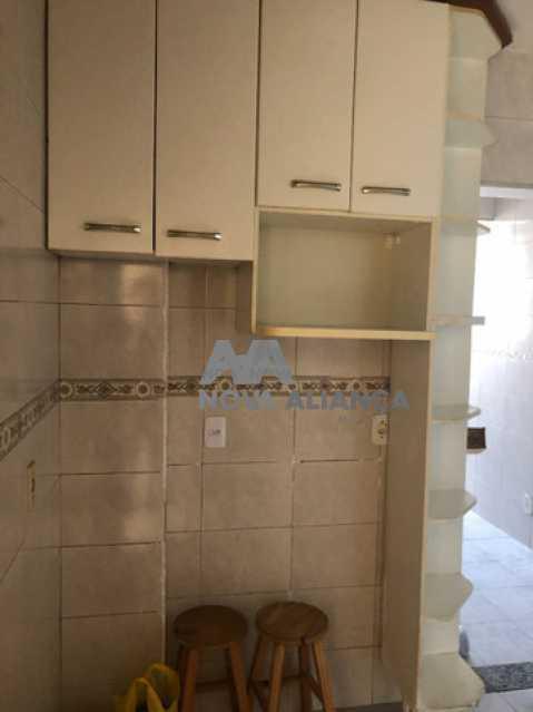 ft12 - Apartamento à venda Rua Almirante Calheiros da Graça,Todos os Santos, Rio de Janeiro - R$ 250.000 - NTAP31630 - 13