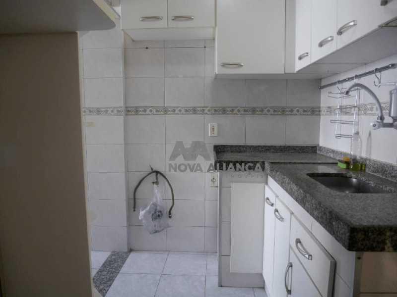 ft14 - Apartamento à venda Rua Almirante Calheiros da Graça,Todos os Santos, Rio de Janeiro - R$ 250.000 - NTAP31630 - 14