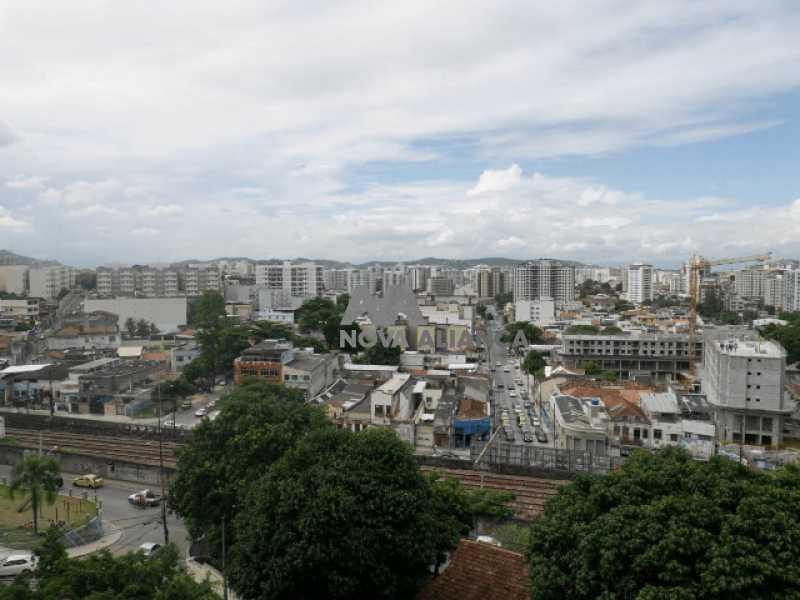 ft15 - Apartamento à venda Rua Almirante Calheiros da Graça,Todos os Santos, Rio de Janeiro - R$ 250.000 - NTAP31630 - 15