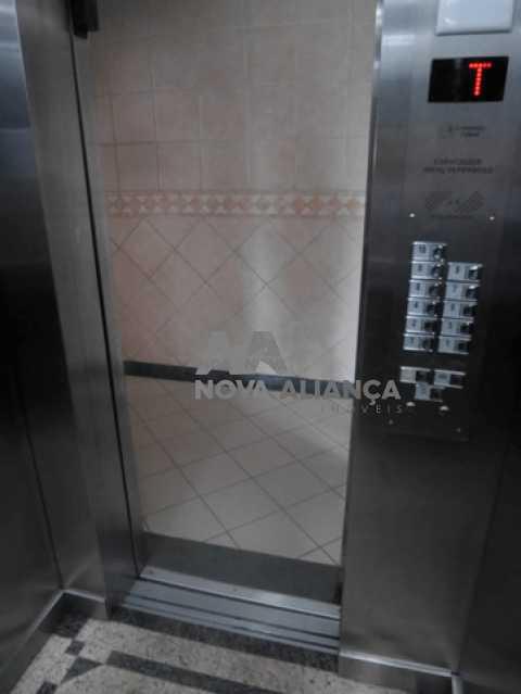 ft16 - Apartamento à venda Rua Almirante Calheiros da Graça,Todos os Santos, Rio de Janeiro - R$ 250.000 - NTAP31630 - 16