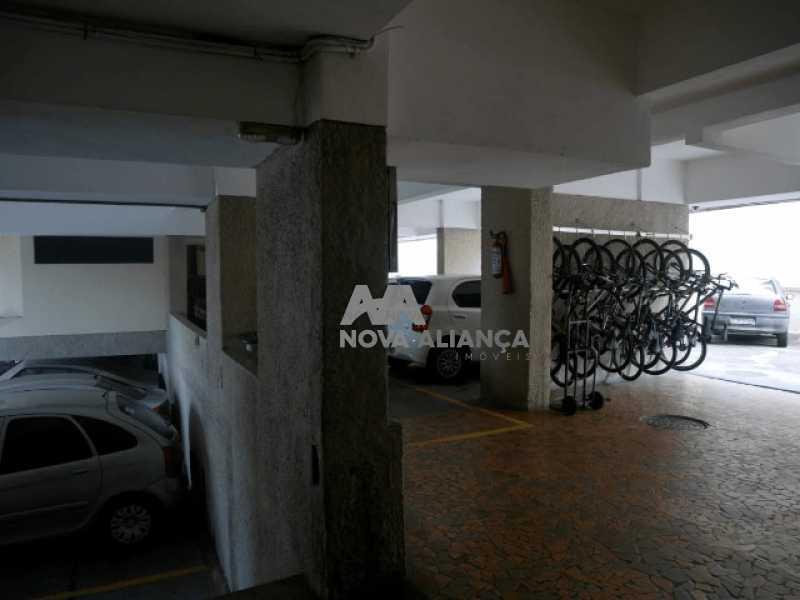 ft17 - Apartamento à venda Rua Almirante Calheiros da Graça,Todos os Santos, Rio de Janeiro - R$ 250.000 - NTAP31630 - 17
