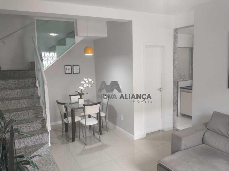 WhatsApp Image 2020-11-04 at 1 - Casa em Condomínio 2 quartos à venda São Francisco Xavier, Rio de Janeiro - R$ 397.000 - NTCN20019 - 1