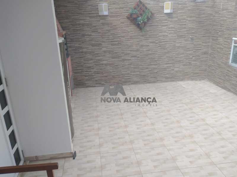 WhatsApp Image 2020-11-04 at 1 - Casa em Condomínio 2 quartos à venda São Francisco Xavier, Rio de Janeiro - R$ 397.000 - NTCN20019 - 22