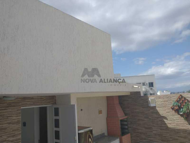 WhatsApp Image 2020-11-04 at 1 - Casa em Condomínio 2 quartos à venda São Francisco Xavier, Rio de Janeiro - R$ 397.000 - NTCN20019 - 24