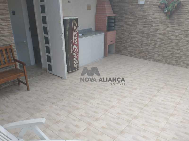 WhatsApp Image 2020-11-04 at 1 - Casa em Condomínio 2 quartos à venda São Francisco Xavier, Rio de Janeiro - R$ 397.000 - NTCN20019 - 25