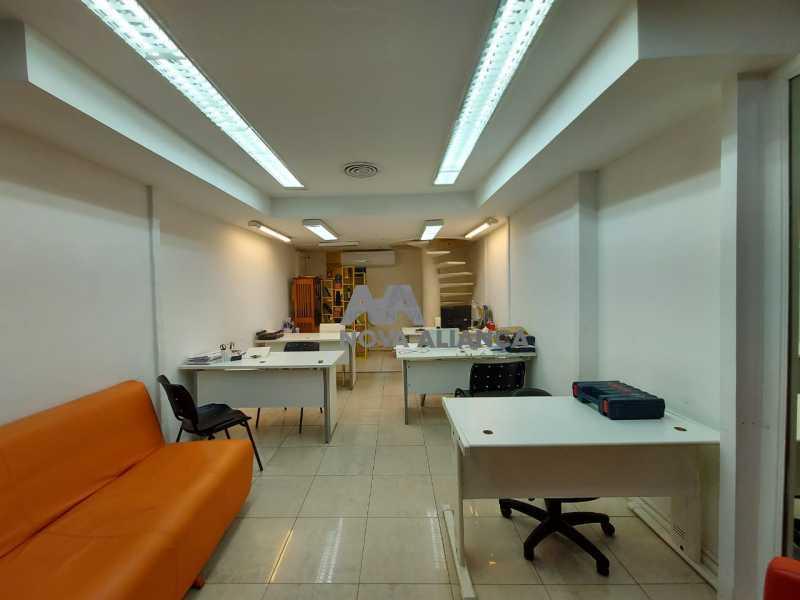 1 - Loja 43m² à venda Rua Visconde de Pirajá,Ipanema, Rio de Janeiro - R$ 990.000 - NILJ00102 - 1