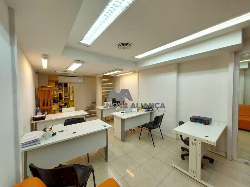2 - Loja 43m² à venda Rua Visconde de Pirajá,Ipanema, Rio de Janeiro - R$ 990.000 - NILJ00102 - 3