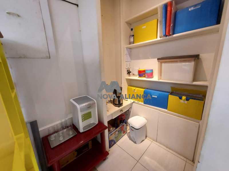 4 - Loja 43m² à venda Rua Visconde de Pirajá,Ipanema, Rio de Janeiro - R$ 990.000 - NILJ00102 - 5