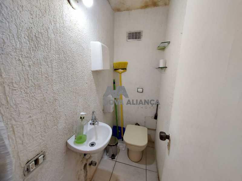 5 - Loja 43m² à venda Rua Visconde de Pirajá,Ipanema, Rio de Janeiro - R$ 990.000 - NILJ00102 - 6