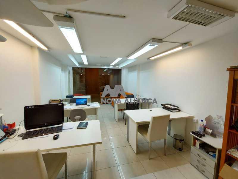 6 - Loja 43m² à venda Rua Visconde de Pirajá,Ipanema, Rio de Janeiro - R$ 990.000 - NILJ00102 - 7