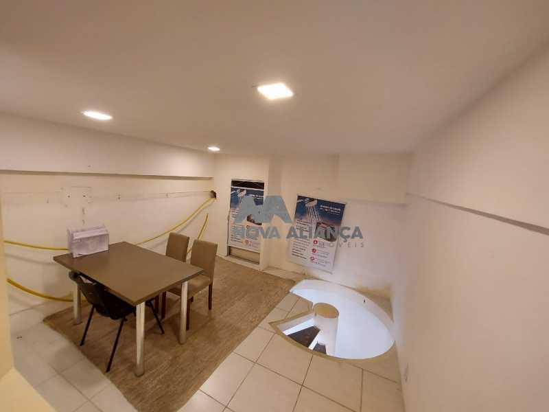 9 - Loja 43m² à venda Rua Visconde de Pirajá,Ipanema, Rio de Janeiro - R$ 990.000 - NILJ00102 - 10