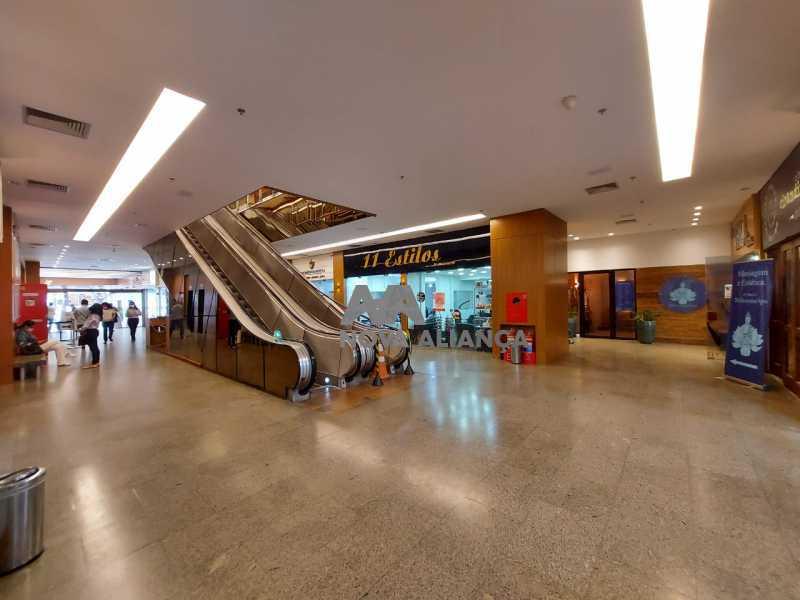10 - Loja 43m² à venda Rua Visconde de Pirajá,Ipanema, Rio de Janeiro - R$ 990.000 - NILJ00102 - 11