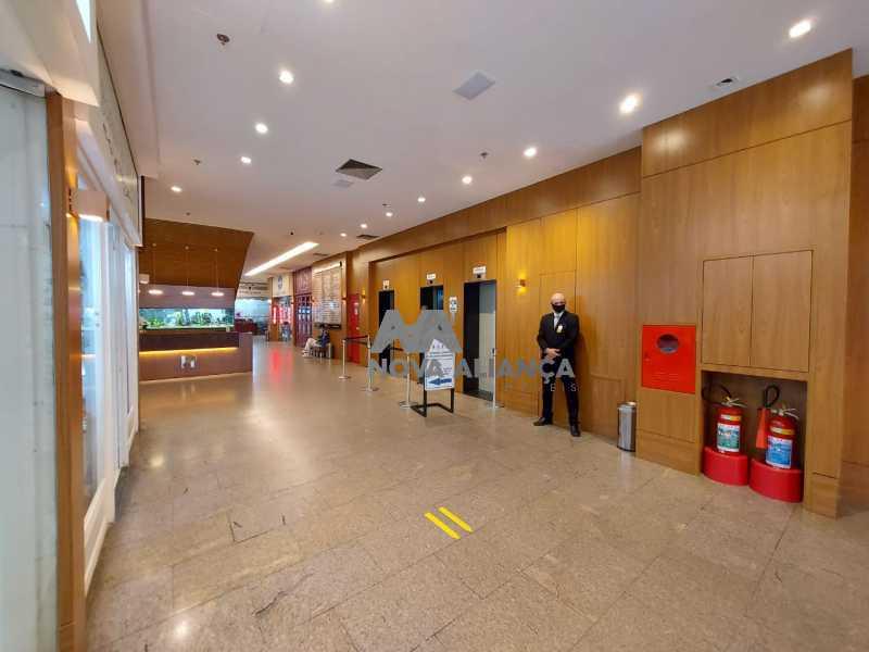 11 - Loja 43m² à venda Rua Visconde de Pirajá,Ipanema, Rio de Janeiro - R$ 990.000 - NILJ00102 - 12