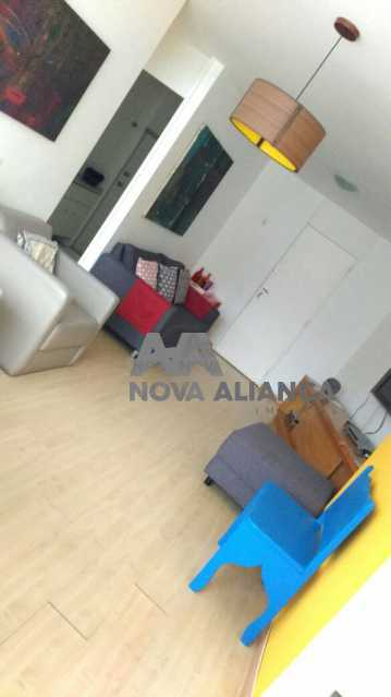 ag05. - Flat à venda Rua Almirante Guilhem,Leblon, Rio de Janeiro - R$ 1.298.000 - NIFL10074 - 6