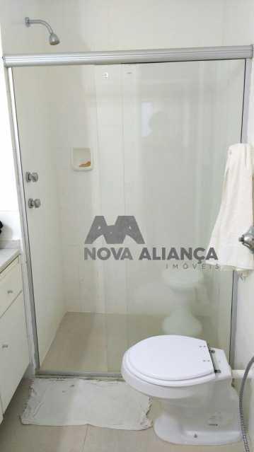 ag08. - Flat à venda Rua Almirante Guilhem,Leblon, Rio de Janeiro - R$ 1.298.000 - NIFL10074 - 12