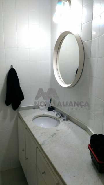 ag09. - Flat à venda Rua Almirante Guilhem,Leblon, Rio de Janeiro - R$ 1.298.000 - NIFL10074 - 13