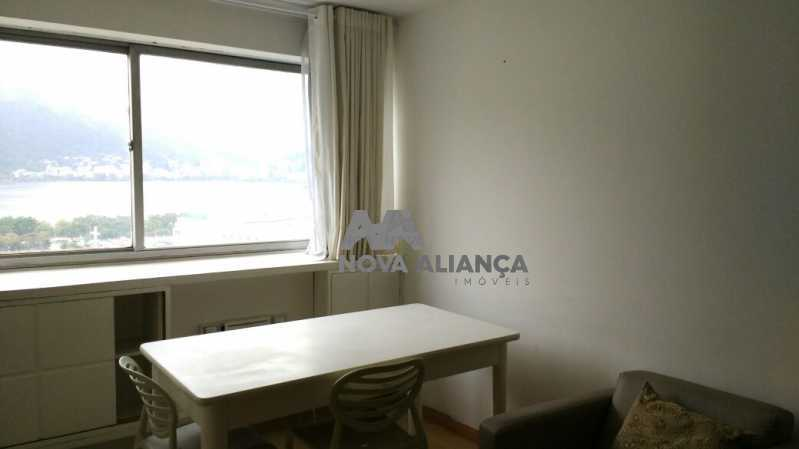 ag13. - Flat à venda Rua Almirante Guilhem,Leblon, Rio de Janeiro - R$ 1.298.000 - NIFL10074 - 9