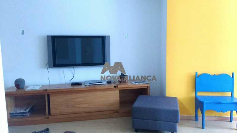 ago4. - Flat à venda Rua Almirante Guilhem,Leblon, Rio de Janeiro - R$ 1.298.000 - NIFL10074 - 4