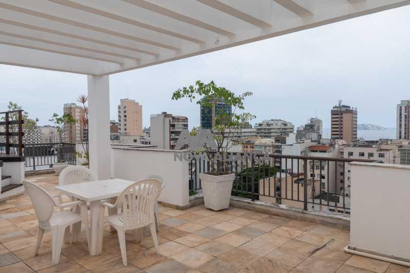 IMG_5671 - Apartamento 2 quartos à venda Ipanema, Rio de Janeiro - R$ 3.000.000 - NIAP21708 - 9