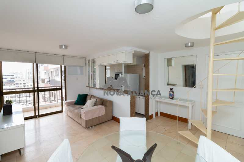 IMG_5678 - Apartamento 2 quartos à venda Ipanema, Rio de Janeiro - R$ 3.000.000 - NIAP21708 - 11