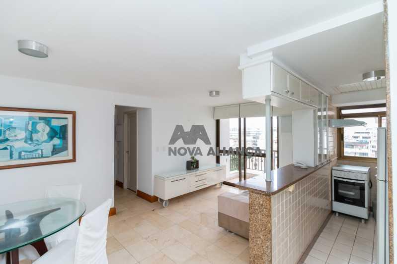 IMG_5687 - Apartamento 2 quartos à venda Ipanema, Rio de Janeiro - R$ 3.000.000 - NIAP21708 - 13