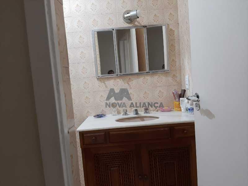 3a802896-46d6-4a95-91c3-f88a2b - Apartamento à venda Rua Pereira da Silva,Laranjeiras, Rio de Janeiro - R$ 490.000 - NBAP11077 - 6