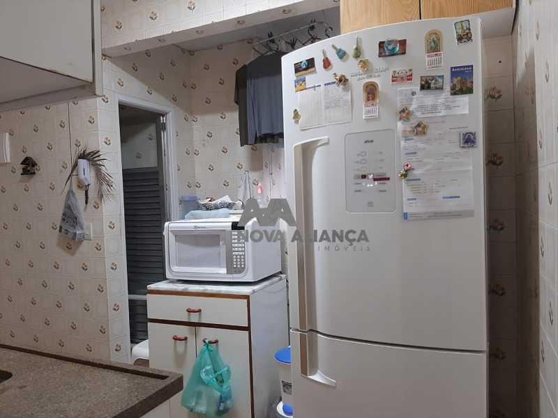 6d35a8d6-9973-4728-80ee-b64b3f - Apartamento à venda Rua Pereira da Silva,Laranjeiras, Rio de Janeiro - R$ 490.000 - NBAP11077 - 11