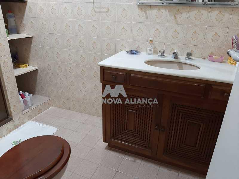 37c5380a-b780-4952-b098-42962f - Apartamento à venda Rua Pereira da Silva,Laranjeiras, Rio de Janeiro - R$ 490.000 - NBAP11077 - 5