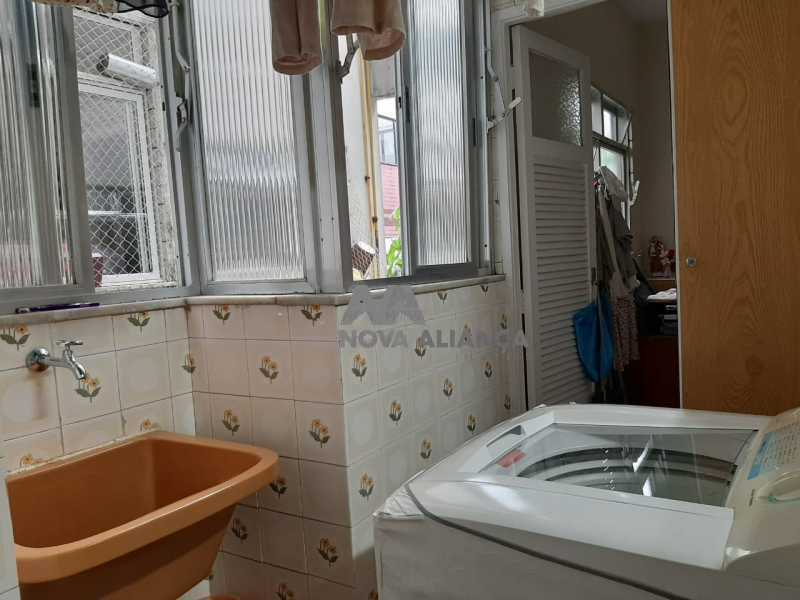 e1f0f1a2-9279-4e9e-8e44-d60e0f - Apartamento à venda Rua Pereira da Silva,Laranjeiras, Rio de Janeiro - R$ 490.000 - NBAP11077 - 12