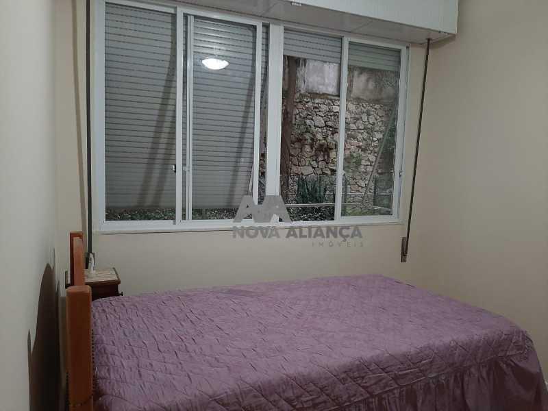 e2df29cf-f7d6-4df9-8673-ce31cf - Apartamento à venda Rua Pereira da Silva,Laranjeiras, Rio de Janeiro - R$ 490.000 - NBAP11077 - 9