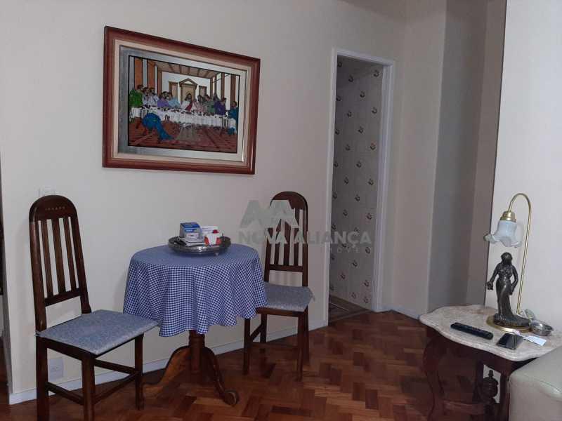 eac21944-4d37-427a-be40-01ecf5 - Apartamento à venda Rua Pereira da Silva,Laranjeiras, Rio de Janeiro - R$ 490.000 - NBAP11077 - 4