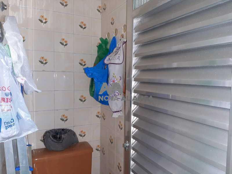 f868194c-1cb8-4693-9d68-24369d - Apartamento à venda Rua Pereira da Silva,Laranjeiras, Rio de Janeiro - R$ 490.000 - NBAP11077 - 13