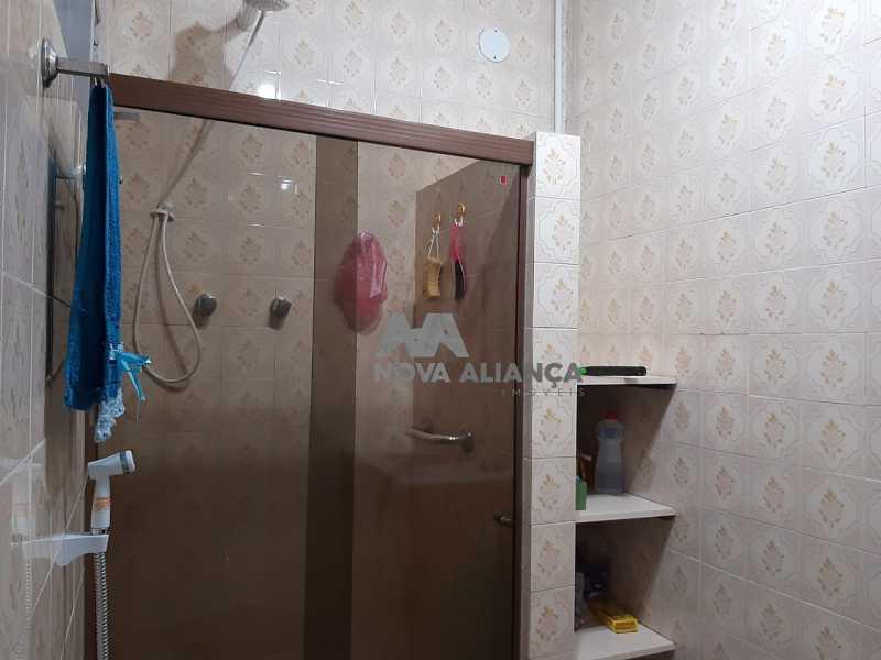 ff8acbb4-61c2-4696-8a19-3a5c34 - Apartamento à venda Rua Pereira da Silva,Laranjeiras, Rio de Janeiro - R$ 490.000 - NBAP11077 - 7