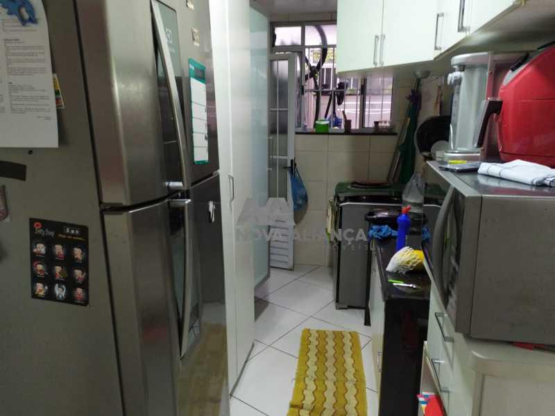 1 - Apartamento à venda Rua Santo Amaro,Glória, Rio de Janeiro - R$ 450.000 - NBAP22408 - 7