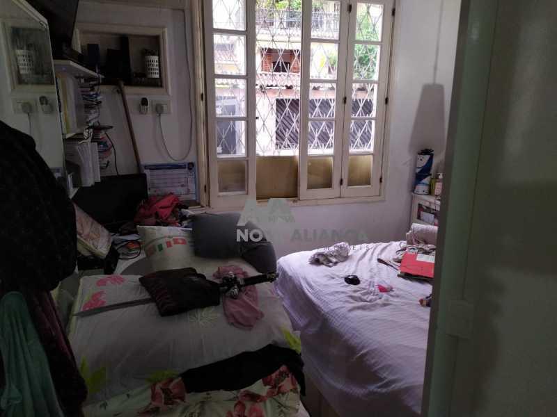 2 - Apartamento à venda Rua Santo Amaro,Glória, Rio de Janeiro - R$ 450.000 - NBAP22408 - 8
