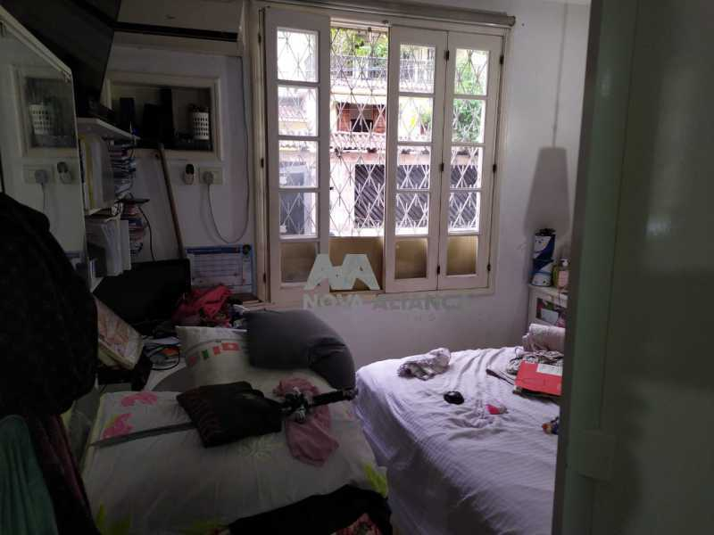 3 - Apartamento à venda Rua Santo Amaro,Glória, Rio de Janeiro - R$ 450.000 - NBAP22408 - 9