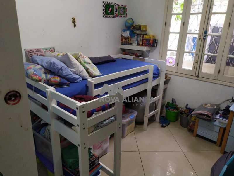 4 - Apartamento à venda Rua Santo Amaro,Glória, Rio de Janeiro - R$ 450.000 - NBAP22408 - 5