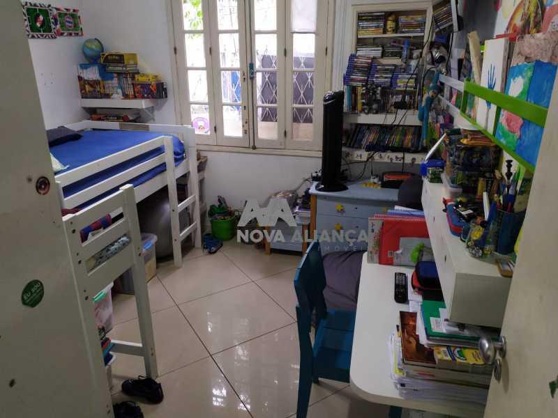 5 - Apartamento à venda Rua Santo Amaro,Glória, Rio de Janeiro - R$ 450.000 - NBAP22408 - 6
