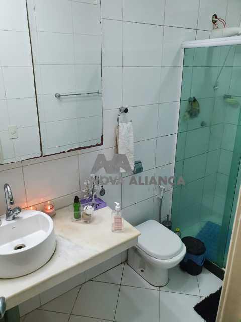 6 - Apartamento à venda Rua Santo Amaro,Glória, Rio de Janeiro - R$ 450.000 - NBAP22408 - 10