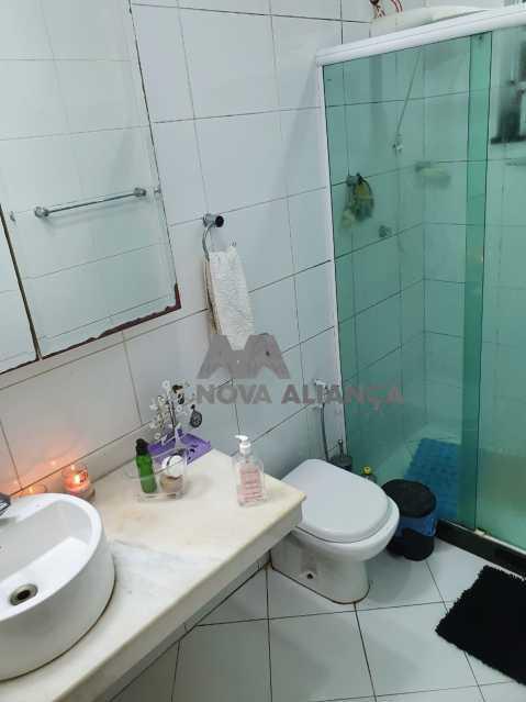 7 - Apartamento à venda Rua Santo Amaro,Glória, Rio de Janeiro - R$ 450.000 - NBAP22408 - 11