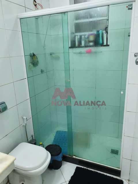 8 - Apartamento à venda Rua Santo Amaro,Glória, Rio de Janeiro - R$ 450.000 - NBAP22408 - 12