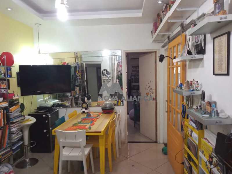 17 - Apartamento à venda Rua Santo Amaro,Glória, Rio de Janeiro - R$ 450.000 - NBAP22408 - 15