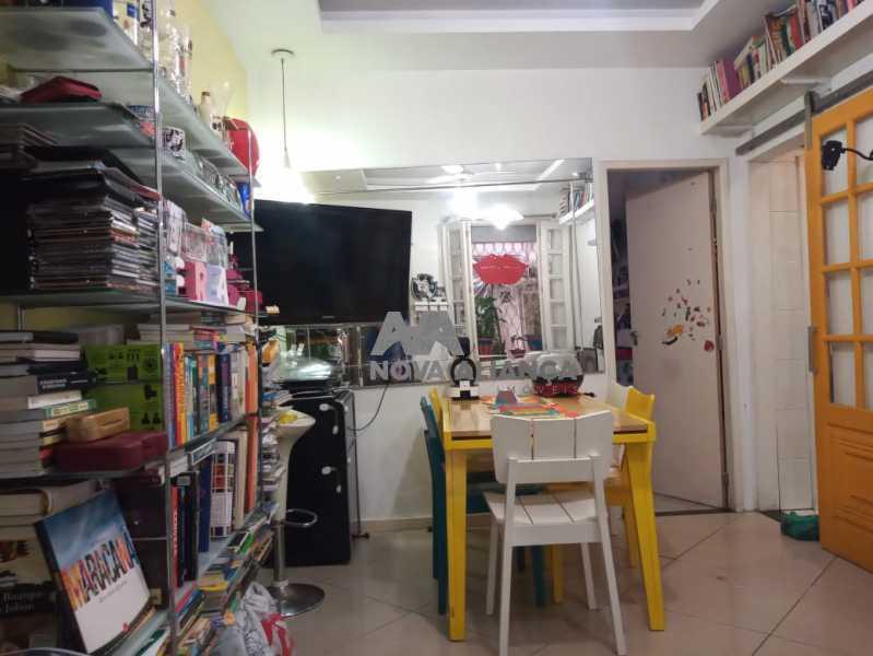 18 - Apartamento à venda Rua Santo Amaro,Glória, Rio de Janeiro - R$ 450.000 - NBAP22408 - 16